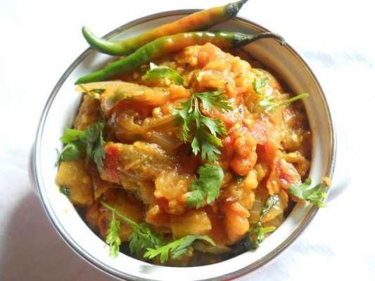 Tasty Baingan Ka Bharta Recipe In Urdu