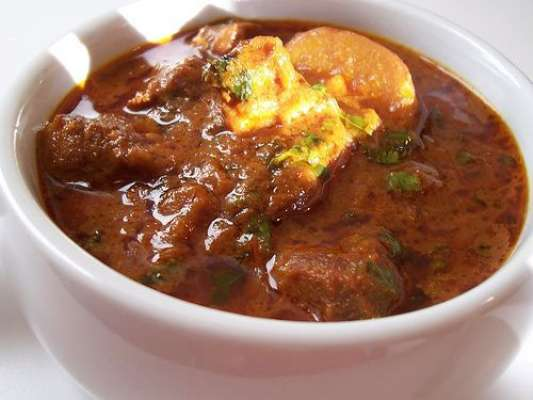 Turai Gosht Recipe In Urdu