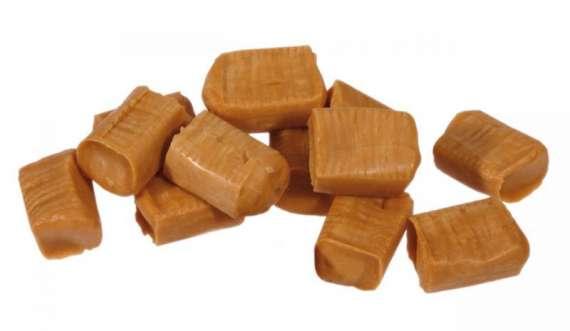 Honey Toffee Recipe In Urdu