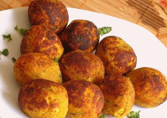 Kachay Koftay Recipe In Urdu