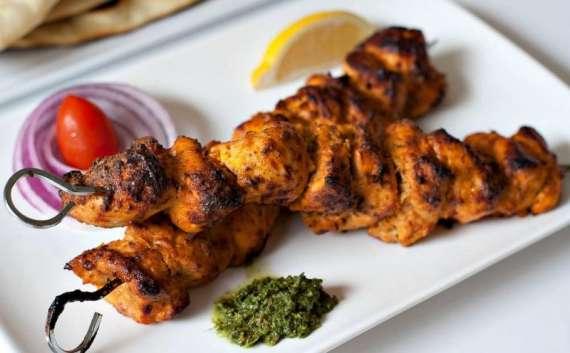Kasturi Chicken Boti Kabab Recipe In Urdu