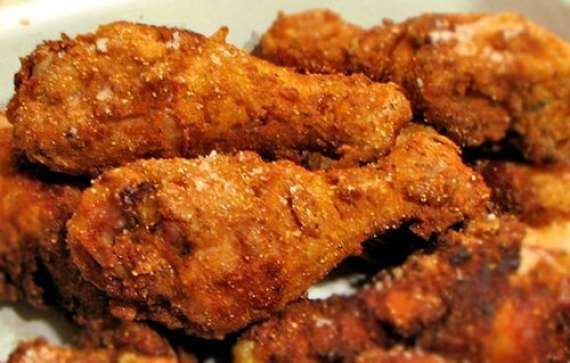 Fried Drumstick Recipe In Urdu