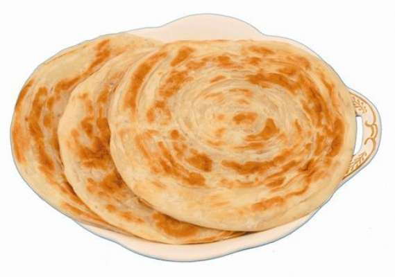 Sada Paratha Recipe In Urdu