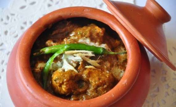Handi Murgh Masala Recipe In Urdu