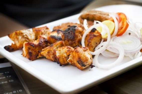 Chicken Boti Kabab Recipe In Urdu