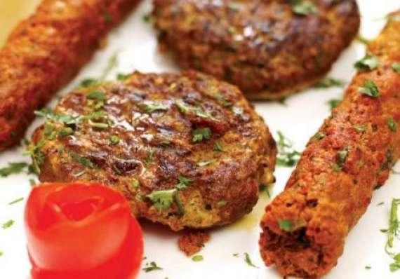 Haray Bharay Chicken Kabab Recipe In Urdu