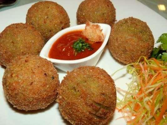 Irani Koftay Recipe In Urdu