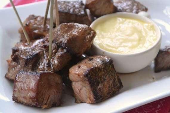 Beef Bite Recipe In Urdu
