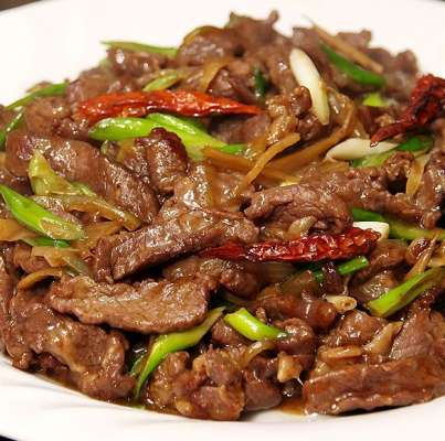 Beef And Chilli Recipe In Urdu