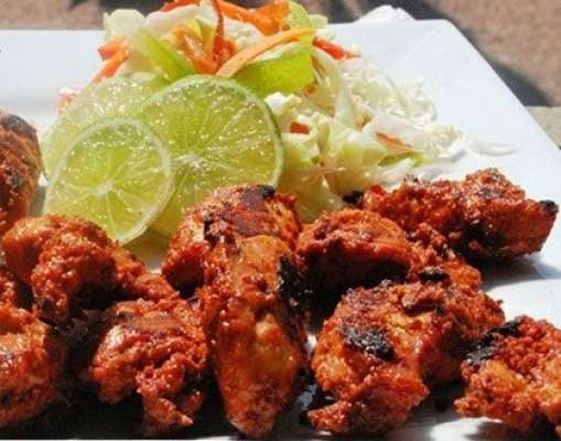BarBECue Boti Recipe In Urdu