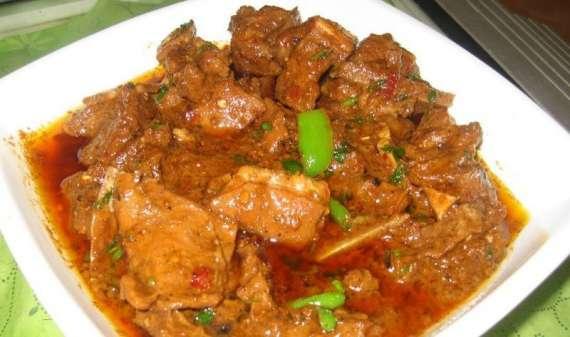 Beef Ke Pasanday Recipe In Urdu