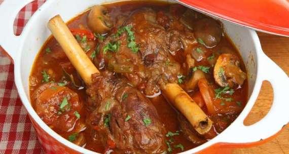 Paay Recipe In Urdu