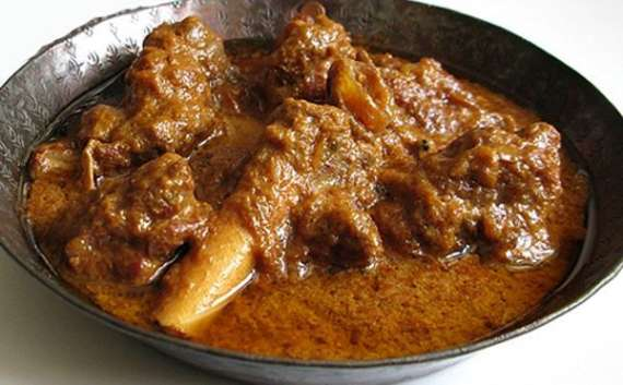 Mutton Kunna  Recipe In Urdu