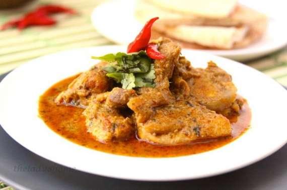 Barial Gosht Recipe In Urdu