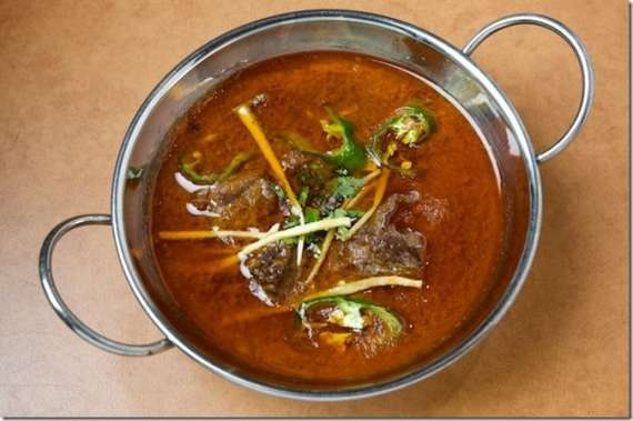 Chinyoti Gosht Recipe In Urdu