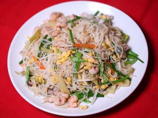 Rice And Noodles Masalah Recipe In Urdu