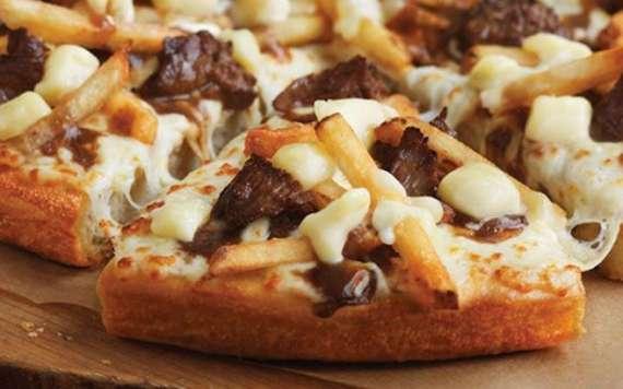 Cheesy Beef Slice Recipe In Urdu
