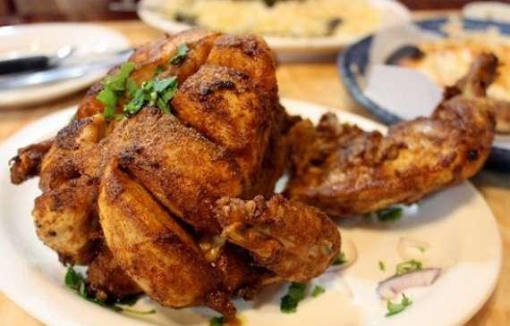 Charga Recipe In Urdu
