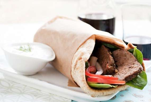 Doner Kebab Recipe In Urdu