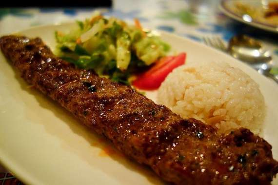 Adana Kabab Recipe In Urdu