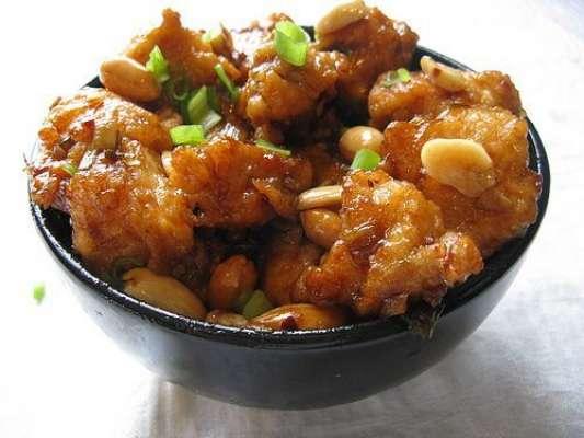 Cantonese Style Chicken Recipe In Urdu
