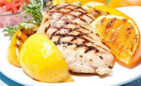Grilled Orange Chicken Recipe In Urdu Make In Just 10 Minutes