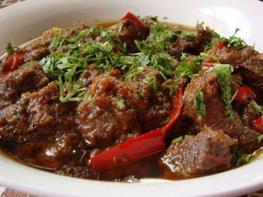 Tas Gosht Recipe In Urdu