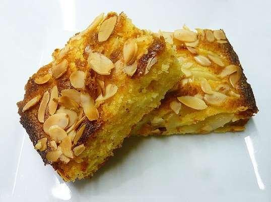 Almond Cake Recipe In Urdu