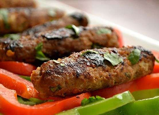 Sabziyon Kay Kabab Recipe In Urdu