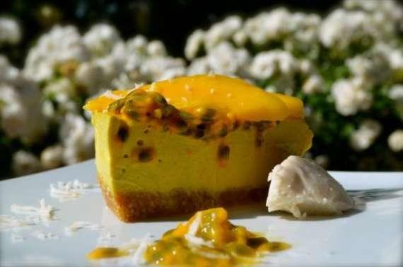 Mango And Lemon Moss Recipe In Urdu