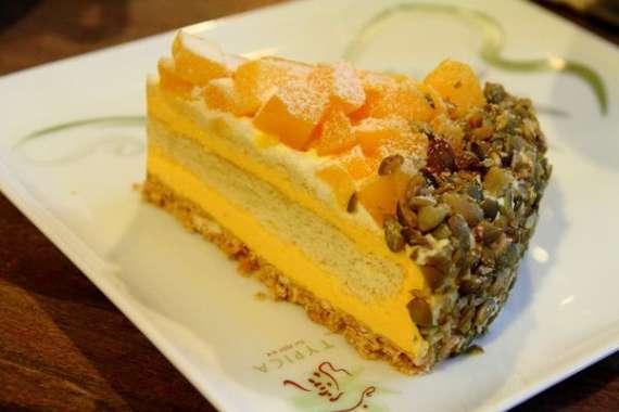 Mango Delight Recipe In Urdu