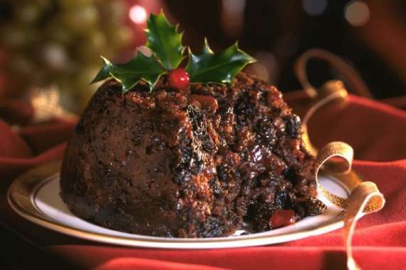 Christmas Pudding Recipe In Urdu
