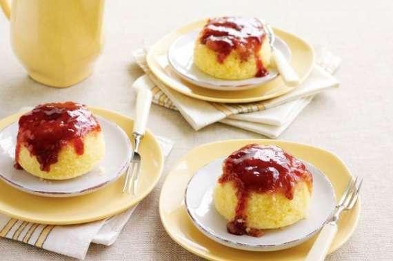 Jam Pudding Recipe In Urdu