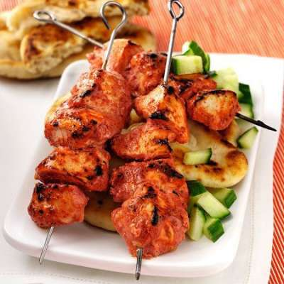 Special Tandoori Tikka Recipe In Urdu