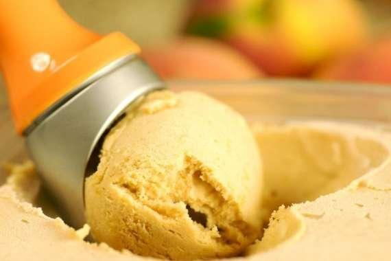 Praline Ice Cream With Cherries Recipe In Urdu