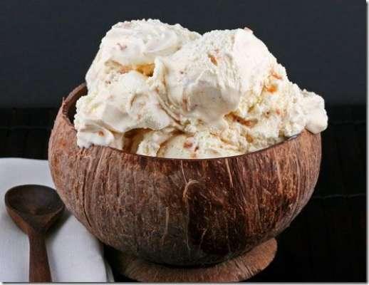 Coconut Cooler Recipe In Urdu