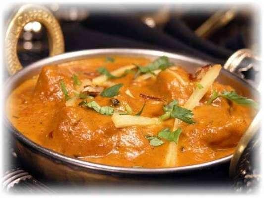 Gosht Korma Recipe In Urdu