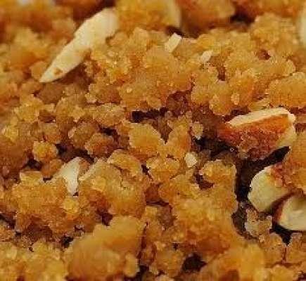 Besan Ka Halwa Recipe In Urdu