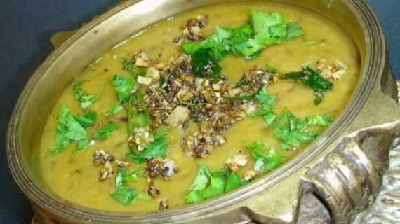Tali Hui Daal Recipe In Urdu