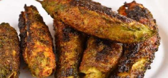Masala Bharwan Karela Recipe In Urdu