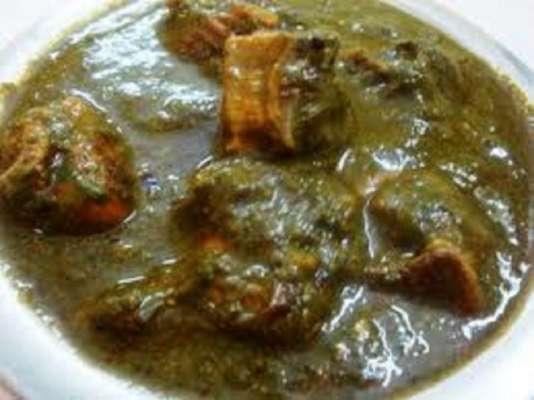 Palak Makai Kofta Recipe In Urdu