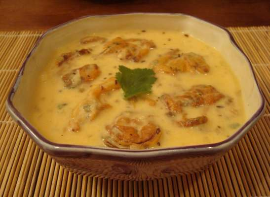 Punjabi Kadhi Recipe In Urdu