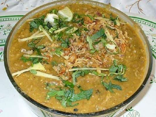 Lahori Dal Recipe In Urdu