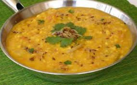 Dal Ka Tadka Recipe In Urdu