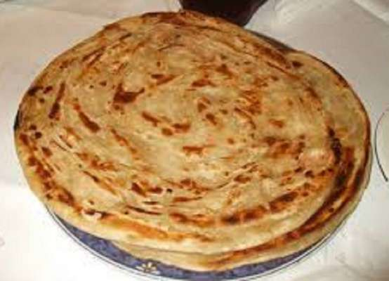 Paratha Paneer Recipe In Urdu