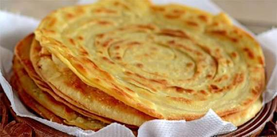 Aloo Gobi Ka Paratha Recipe In Urdu