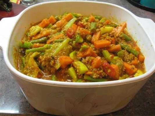Achar Pachranga Recipe In Urdu