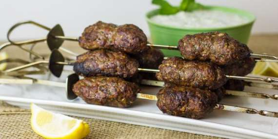 Irani Kofta Recipe In Urdu