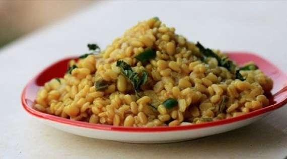 Mash Ki Bhuni Hui Daal Recipe In Urdu