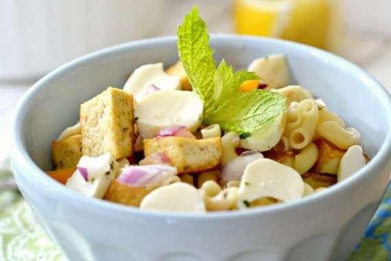 Paneer Macaroni Recipe In Urdu
